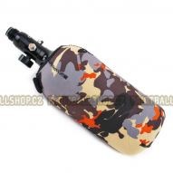 CO2/VZDUCH Tank Cover 48ci (Flecktarn)