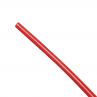 CO2/VZDUCH Macrohose 6mm /30cm Lenght Red