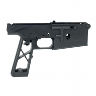 PARTS/UPGRADE TRF015 Spyder Trigger Frame / MR5