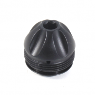 Proto Matrix Rail Back Cap Black 07
