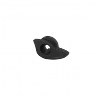 PARTS/UPGRADE Dye Airport Knob Black