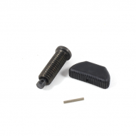 Tiberius Mag Toolless CO2 Quick Puncture