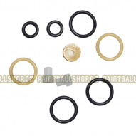 .43 Cal  KT Chaser/Eraser O-Ring Kit