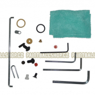 .43 Cal  KT Chaser/Eraser Parts Kit