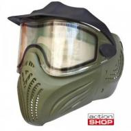 MASKY Invert Helix Goggle Thermal Olive