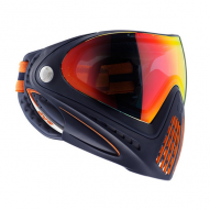 GOGGLES Invision I4 Pro Orange Crush