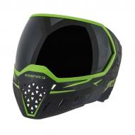 Empire EVS Goggle Black/Lime