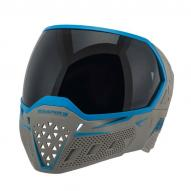 Empire EVS Goggle Grey/Cyan