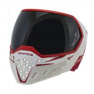 Empire EVS Goggle White/Red