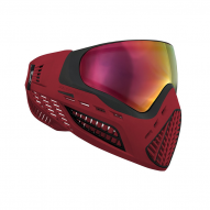 Virtue Googles Virtue VIO Ascend Goggle / Cardinal Red