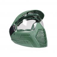 GOGGLES Base Field Goggle - Single Lens Mask - Olive
