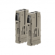 LOADERS/PODS DAM Mag 10 round DE (2 pack)
