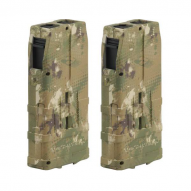 LOADERS/PODS DAM Mag 10 round DyeCam (2 pack)