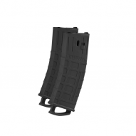 LOADERS/PODS Tippmann TMC 68 Mags - 2 Pack Black