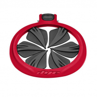 ZÁSOBNÍKY Rotor R2 Quick Feed Red/Gray