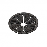DYE Rotor Quick Feed Black