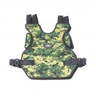 PBS Chest Guard (Digital Camo)