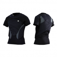 Chest protectors DYE Performance Top Black