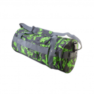 ACCESSORIES Eclipse Holdall Stretch Poison