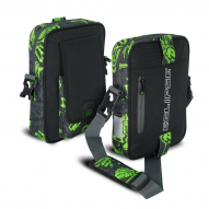 Bags and backpacks Eclipse GX Marker Pack Stretch Poison