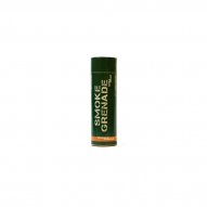 MILITARY EG Friction Smoke Grenade Orange - 60 seconds