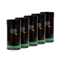 Granades, mines and pyrotechnics EG18 Wirepull Smoke Grenade Green (5pcs)