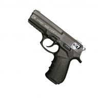 SELF-DEFENSE Blank pistol Zoraki 2918T black, 9mm PA