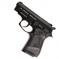 SELF-DEFENSE Blank pistol Zoraki 914 AUTO black, 9mm PAK