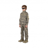 JUNIOR SA Combat uniform, ACU, kids