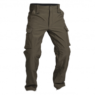 "Mil-Tec Trousers Softshell ""Explorer"", OD"