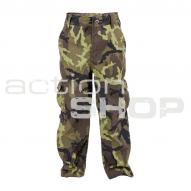 JUNIOR AČR kids trousers vz.95