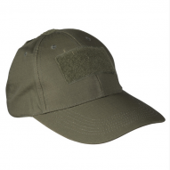 Headwear Tactical Basebal cap, OD