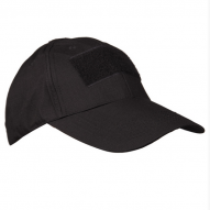 Headwear Tactical Basebal cap Black