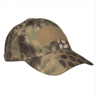 Headwear Tactical Basebal cap, Mandra Wood