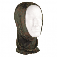 Headwear Mil-Tec Multi Function Headgear, Flecktarn