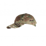 Camo Clothing Baseball Cap - Multicam