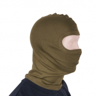 Headwear GFC Thermoactive balaclava - olive