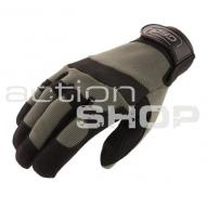 SALE Tactical Gloves HDR Shooter, sage green