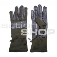 BW Field Gloves, olive