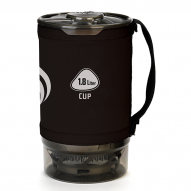 OUTDOOR Jetboil 1.8 L FluxRing® Spare Cup Carbon