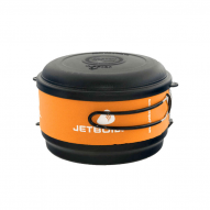 Vařiče Jetboil 1.5 L FluxRing® Cooking Pot Orange