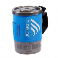 Vařiče Jetboil .8 L Accessory Cozy - Blue