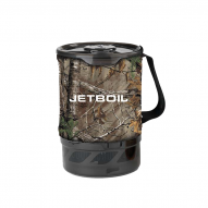 OUTDOOR Jetboil .8 L Accessory Cozy - Realtree