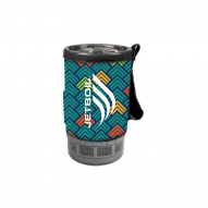 Vařiče Jetboil 1L Tall Accessory Cozy -  Tall Scales