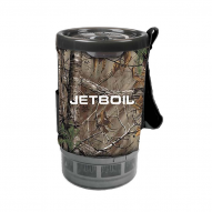 Vařiče Jetboil 1L Tall Accessory Cozy - Realtree