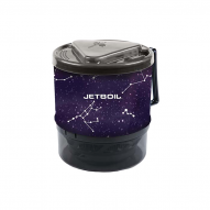 Vařiče Jetboil 1L Short Accessory Cozy - Galaxy