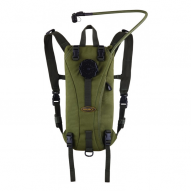 Water bottles and hydration bags Hydration bag Tactical 3l oliva, Source