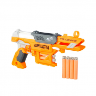 NERF Nerf Accustrike FalconFire