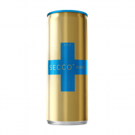 OUR SPECIALTIES SECCO+ ENERGY 250 ml