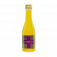 OUR SPECIALTIES SECCO+ PASSION FRUIT TASTE 0.2l